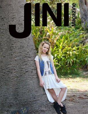 Jini Magazine 4