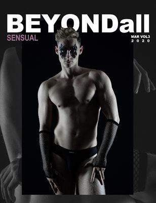 BEYONDall | SENSUAL | MAR - VOL3 | 2020