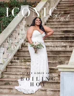Iconic Bride Magazine 38pgs