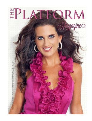 The Platform Magazine October 2013