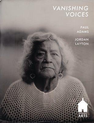 Paul Adams + Jordan Layton Granary Arts