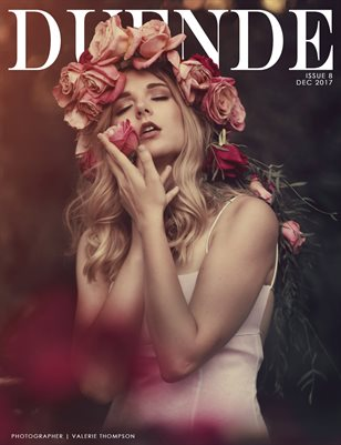 Duende Magazine _ Issue 8 _Scenic Beauties_ December 2017