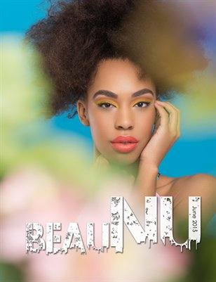 beauNU Magazine June 2015
