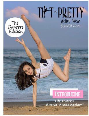 Tilt Pretty Magazine