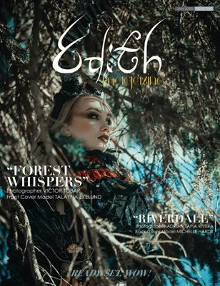Edith Magazine | Issue 50 | January 2020