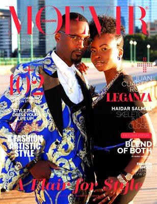 I Moevir Magazine November Issue 2020