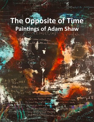The Opposite of Time: Paintings of Adam Shaw