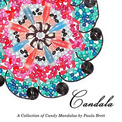 Mini Candala Book