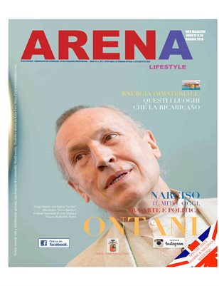 Arena lifestyle 5 2018