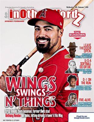 Wings, Swings 'N Things