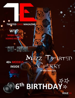 TE issue 66 cover 2