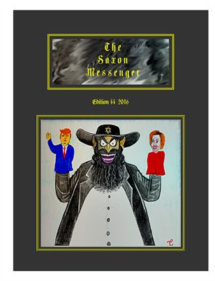 The Saxon Messenger, Edition No. 44