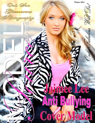 Model Source Winter 2014 Issue Anti-Bully