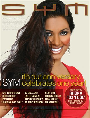 SYM September-October 2012