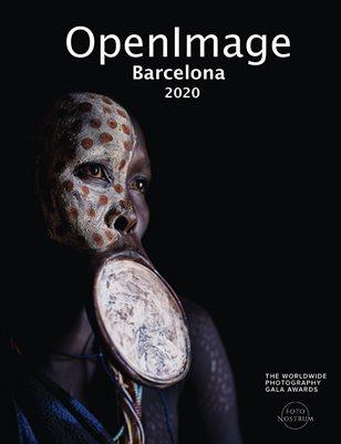 OpenImage Barcelona 2020