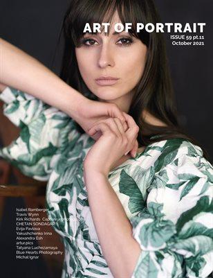 Art Of Portrait - Issue 59 pt.11