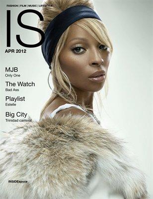 INSIDEspyce 04-2012