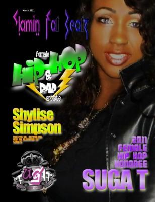 Slamin Fat Beatz March 2011