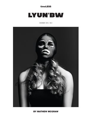 LYUN Black&White No.3 (VOL No.4) C1