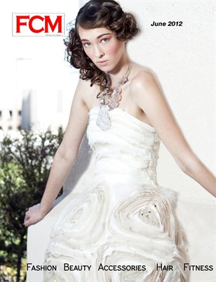 Couture Issue-June 2012