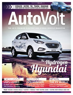 Autovolt Magazine - Mar-Apr 2016
