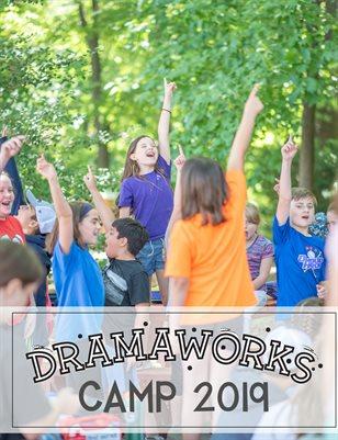 DramaWorks - Camp 2019