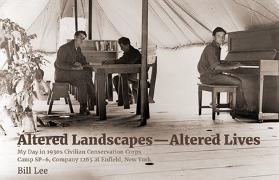 Altered Landscapes - Altered Lives 12.08.16