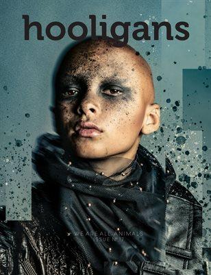 Hooligans Magazine, Issue 17, June 2018