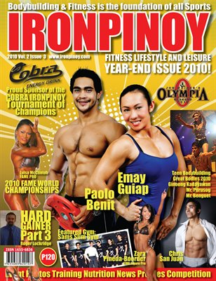 2010 Year-End Issue