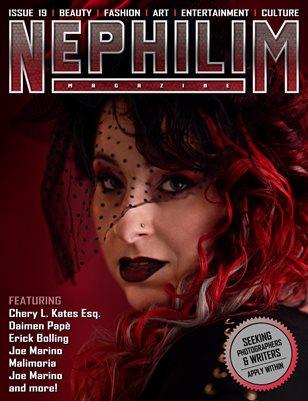 Nephilim Magazine #19