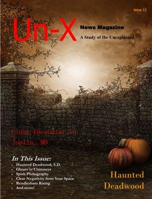 UnX News Magazine Issue 11