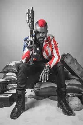 American Thug