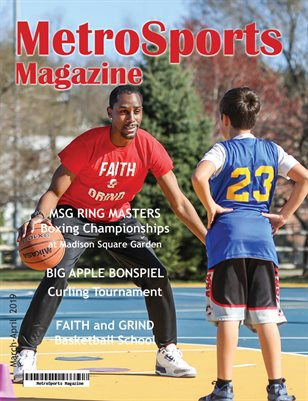 MetroSports Magazine Mar-Apr 2019 F&G