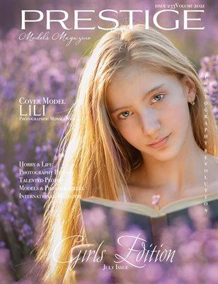 PMM_Girls Edition 233/2021
