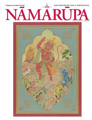 Namarupa Issue 27 Winter 2020-2021