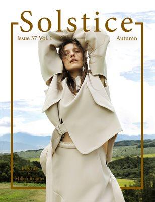 Solstice Magazine: Issue 37 Autumn Volume 1