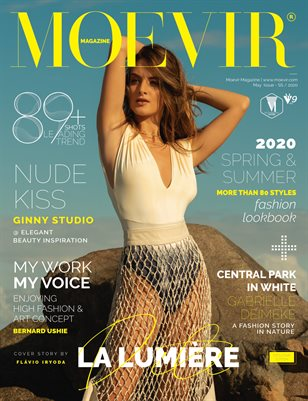 09 Moevir Magazine May Issue 2020