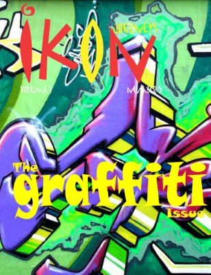 The Graffiti Issue