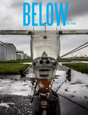 BELOW Issue 2