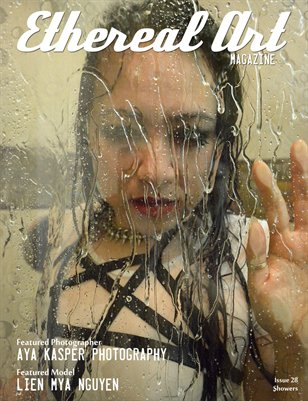 Issue 28 - Showers