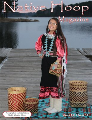 Native Hoop Magazine Issue # 39