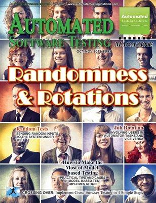 AST Mag - Oct/Nov 2012