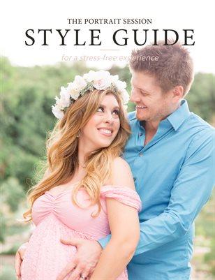 Hannah Charis Style Guide V.3
