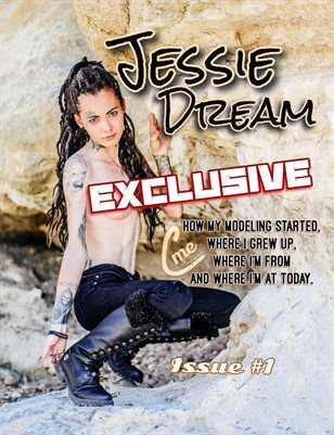 Jessie Dream Exclusive Issue #1