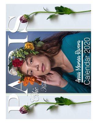 PCK Top Calendar 2020 part 1