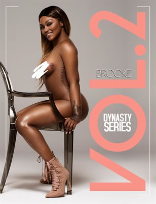 DynastySeries™ Presents: Volume 2 - Brooke