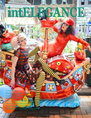 intElegance issue 2 summer 2016 part 2