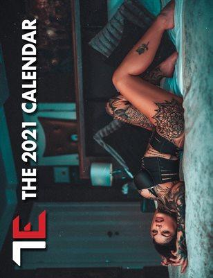 TE 2021 Calendar