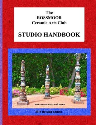 CAC Studio Handbook 2016