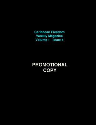 Caribbean Magazine